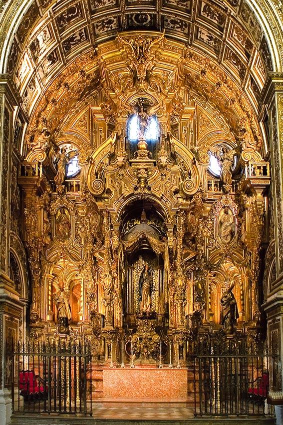 """Nuestra señora de """"El Antigua"""" - Santa Iglesia Catedral"""
