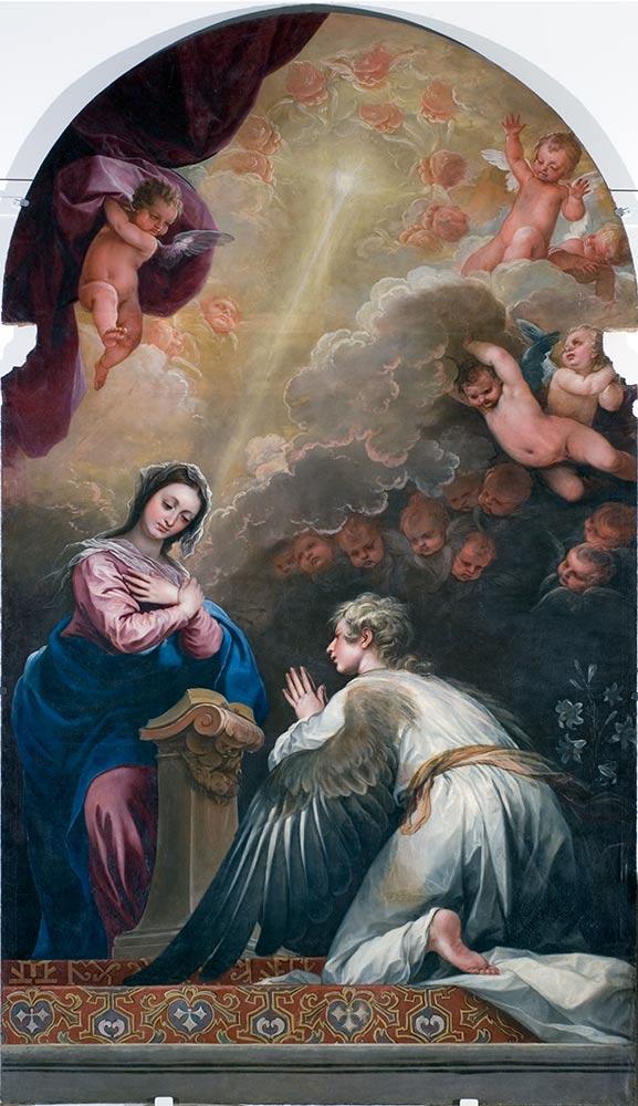 Alonso Cano (1601-1667)