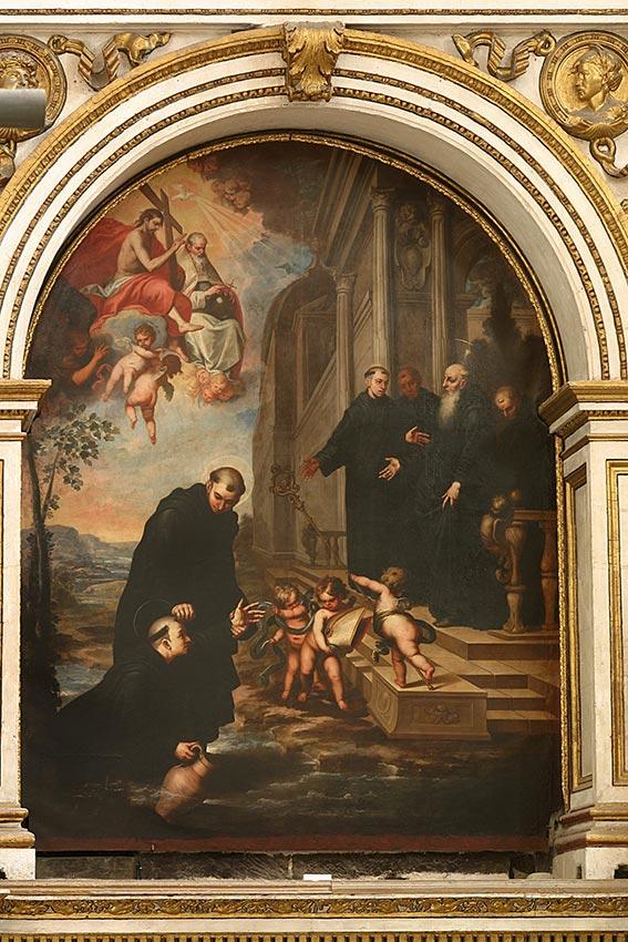 Juan de Sevilla (1643-1695)