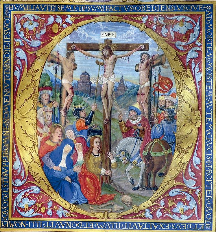CORAL 4(31): CAPITULAR O Maestro de 1519