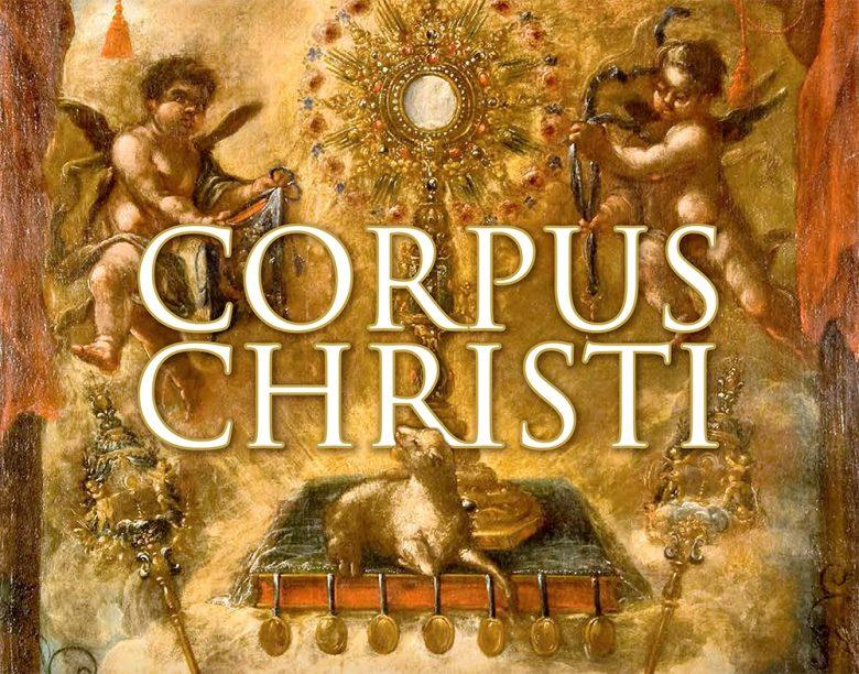 Concierto de Clausura Corpus Christi